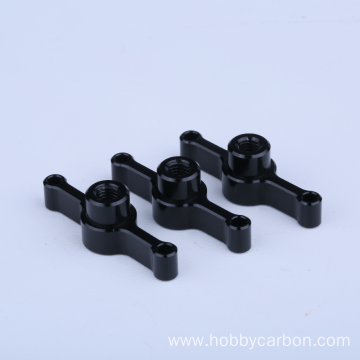 I-20mm aluminium alloy alloy clamp