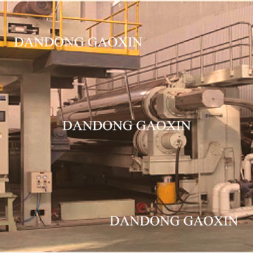 Paper Machine Calender Equipment