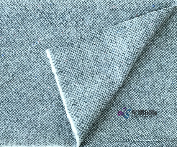 2018 Hot Sale Wool Silk Fabric