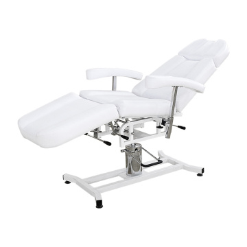 Hydraulic Facial Beauty Bed