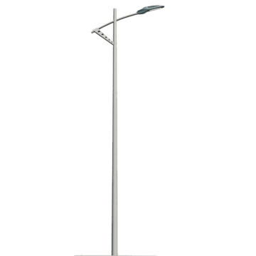 Modern street lamp luminaire for road lighting
