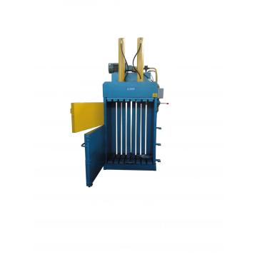 Good quality hydraulic baler machine for carton cardboard