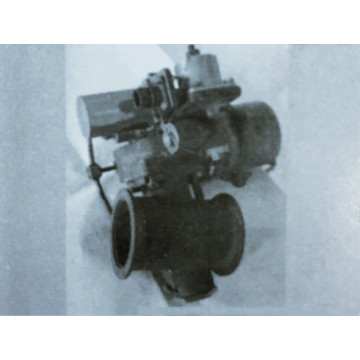 CYT-20 Absolute Pressure Regulator