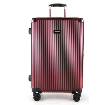 New arrival pc two piece luggage set