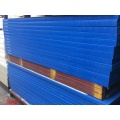 Extruded Blue ColorEngineering Plastic Polyamide PA6 Sheet