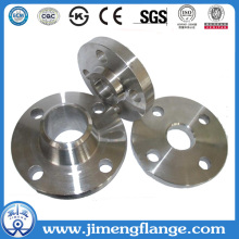 JIS 10K Stainless Steel Forged Flange
