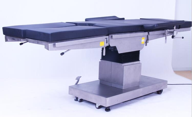 ENT cosmetology ophthalmology operating table