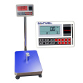 Platform Balance Digital Weighing Industrial scale 300Kg