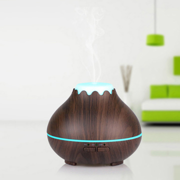 Ultrasonic Cool Mist Usb Humidifier Desk Fan Diffuser