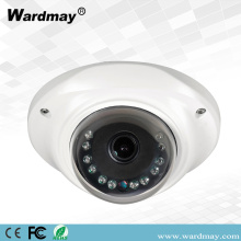 H.265 5.0MP Security Surveillance IR Dome IP Camera