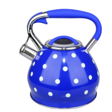 3.5L chantal stainless steel tea kettle