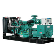 Cummins Electric Generator 250Kw