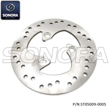 AEROX 50 Front brake disc (P/N:ST05009-0005) TOP QUALITY