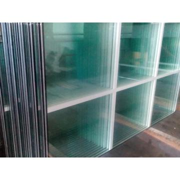 Custom Size Double Glazed Window Glass with AS/NZS4666