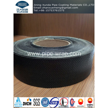 New Patent Mesh Membrane Anti-corrosion Tape For Steel Pipeline