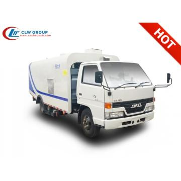 Brand New HOT JMC 5cbm city sweeper truck