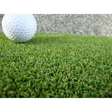 Tennis court artificial grass flooring