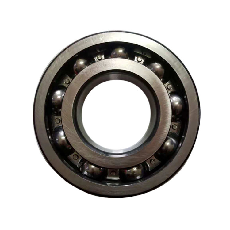 Deep Groove Ball Bearing 61901