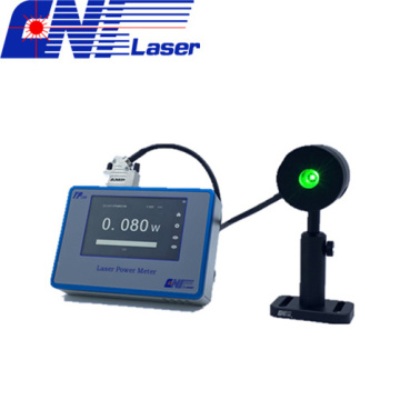 Thermopile Laser Power Meter for 2W