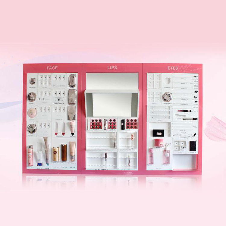 Make Up Studio Stands And Makeup Displays For Sale