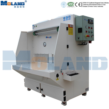 Industrial Cartridge Filter Downdraft Grinding Table
