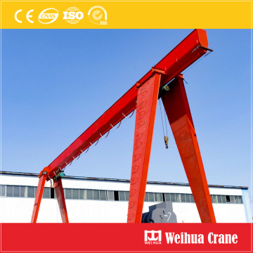 Electric SG Gantry Crane