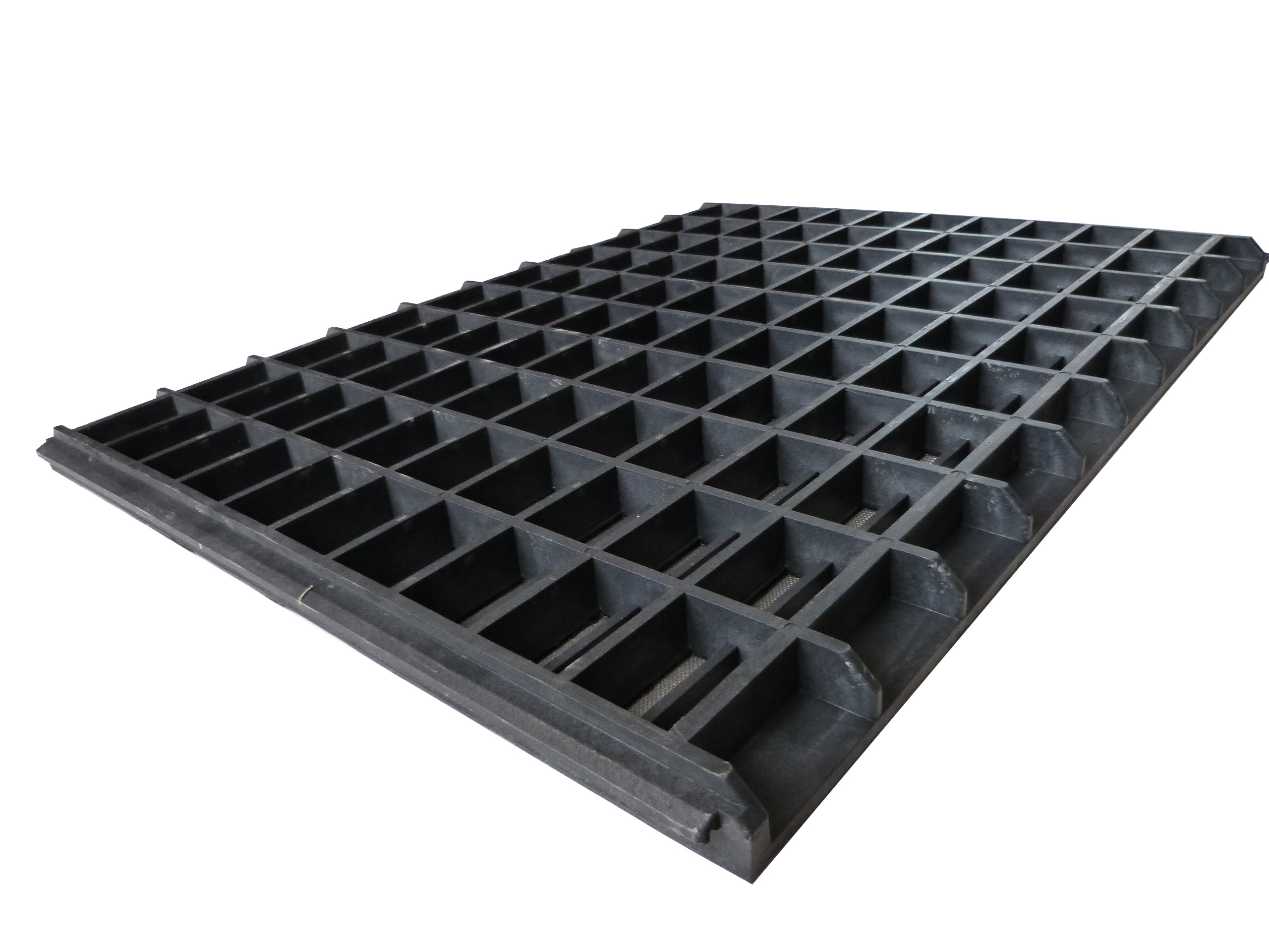 SWACO MD-2 Shaker Screen/MD-3 Shaker Screen