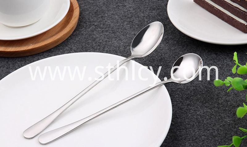 Durable safety children's knife spoon (4)