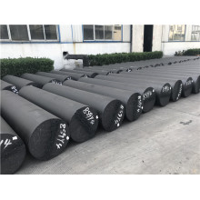 Graphite Electrode HP600 650 Length 2400mm 2700mm