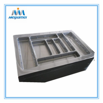 Cutlery Tray Insert Kitchen Drawer Organiser