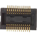 0.4mm Board to Board Female connector mating Height1.5mm