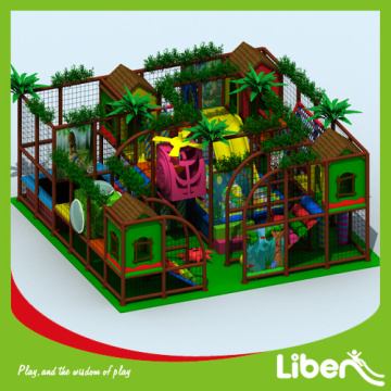Indoor playground components,planet, castle