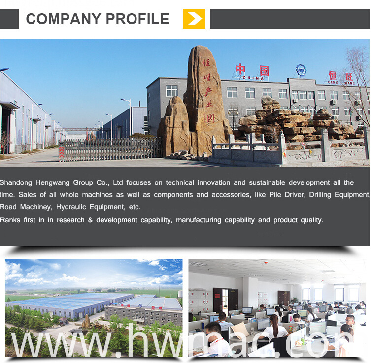 photovoltaic pile driver company profile