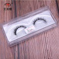 2019 Best Selling 3D Real Mink False Eyelashes