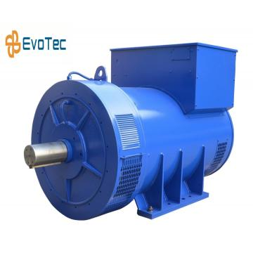 1500RPM Double Bearing Marine Generators