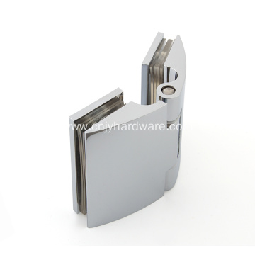 Free Shower Door Hinge Glass to Glass Fittings