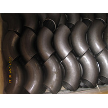 6'' SCH40 Long elbow BW pipe fittings