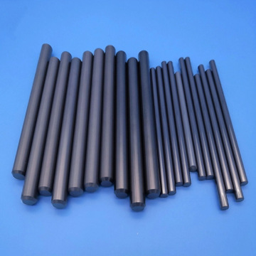 Self-lubricated Silicon Nitride Ceramic Rod
