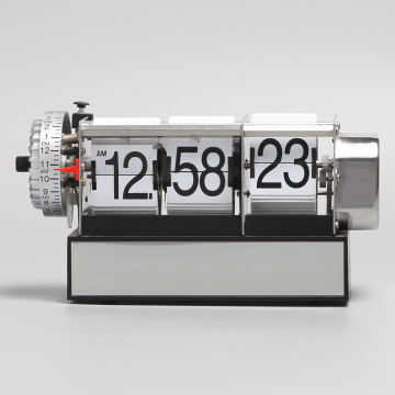Nice Retro Alarm Flip Desk Clock