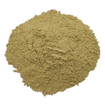 Good color dry ginger powder from manhing