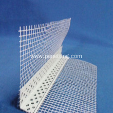 Plaster Stucco Fiberglass Wire Mesh For Corner Beads