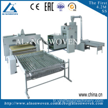 A.L comforter nonwoven machine