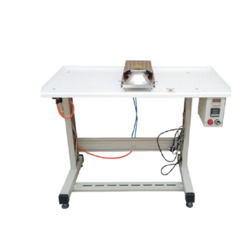 Semi automatic Cup Mask Nose Strip Welding Machine