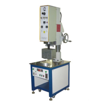 Ultrasonic Rotary Welding Machine