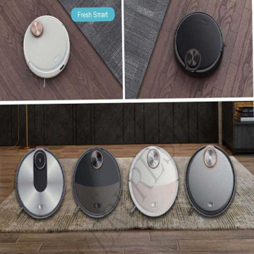 Smart Robot Vacuum Cleanes