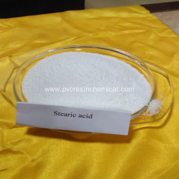 Raw Material for Cosmetic Stearic Acid Triple Pressed