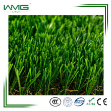 Beautiful Four Color artificial carpet landscape synthetic grass