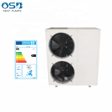 Air Source Air to Water Heat Pump heating