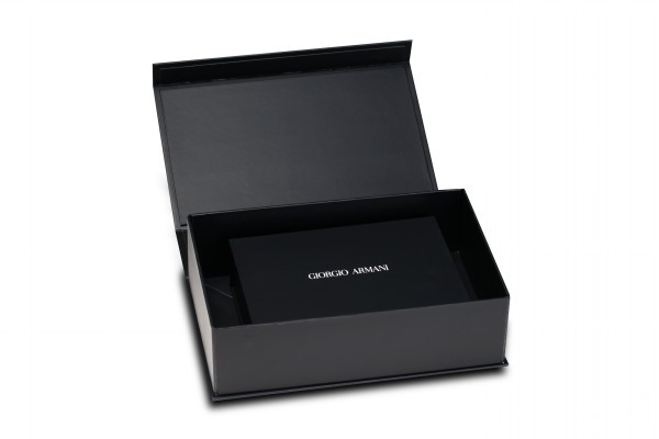 High-end Clothing Paper Packaging Box