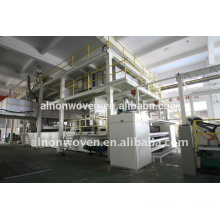 SMS PP NONWOVEN FABRIC MACHINE